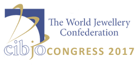 CIBJO Congress 2017 Logo