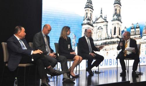 Colombian Industry Session 4