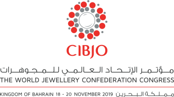 CIBJO Congress 2019 Logo