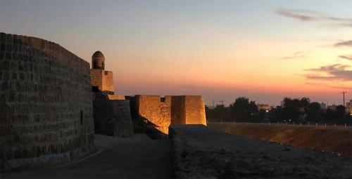 Bahrain Fort 1 (1)