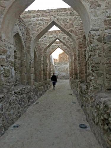 Bahrain Fort 4