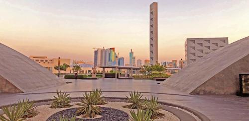 Manama skyline 3
