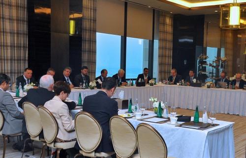 CIBJO Congress 2019 (Board Meeting 1) photo 13 (1)