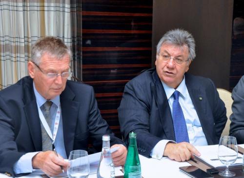 CIBJO Congress 2019 (Board Meeting 1) photo 1 (1)