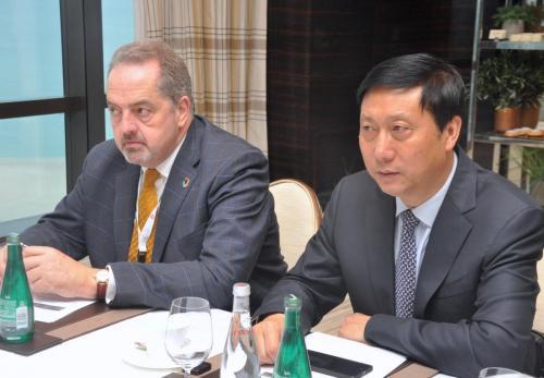 CIBJO Congress 2019 (Board Meeting 1) photo 6 (1)