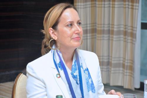 CIBJO Congress 2019 (Board Meeting 1) photo 8