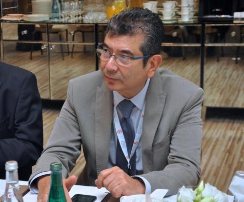 CIBJO Congress 2019 (Board Meeting 1) photo 9