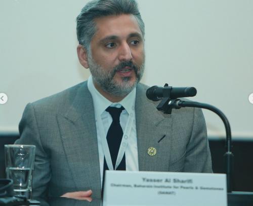 CIBJO Congress 2019 (International Pearl Symposium) photo 1