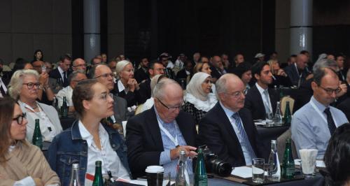 CIBJO Congress 2019 (Opening Session) photo 10