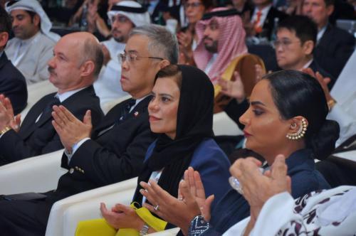 CIBJO Congress 2019 (Opening Session) photo 5 (1)