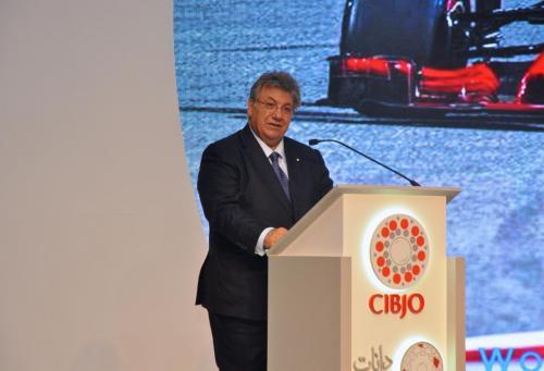 CIBJO Congress 2019 (Opening Session) photo 8 (1)