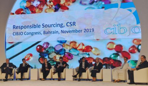 CIBJO Congress 2019 (Responsible Sourcing Commission) photo 1