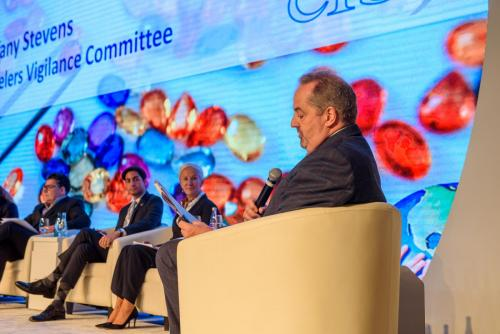 CIBJO Congress 2019 (Responsible Sourcing Commission)