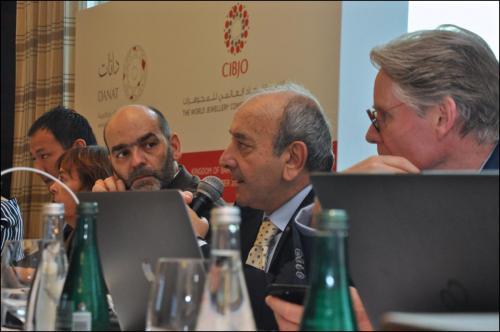 CIBJO Congress 2019 (Steering comittee meetings day1) photo 15
