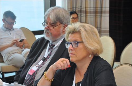 CIBJO Congress 2019 (Steering comittee meetings day1) photo 16 (1)