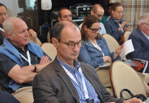 CIBJO Congress 2019 (Steering committee meetings day1) photo 18 (1)