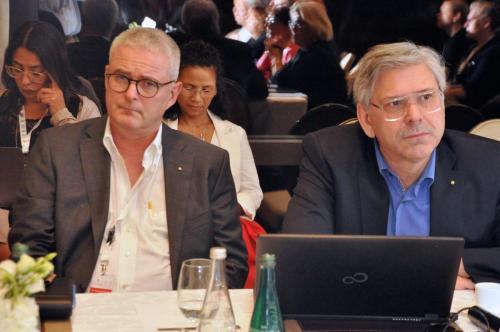 CIBJO Congress 2019 (Steering committee meetings day1) photo 21 (1)