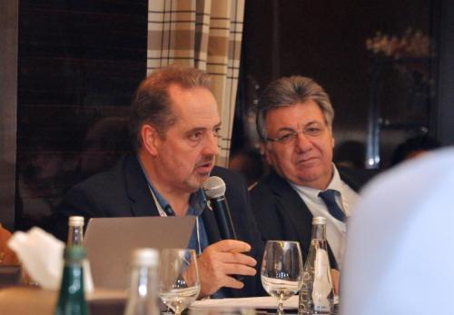 CIBJO Congress 2019 (Steering committee meetings day1) photo 25