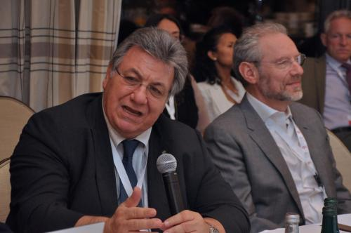 CIBJO Congress 2019 (Steering comittee meetings day1) photo 27 (1)