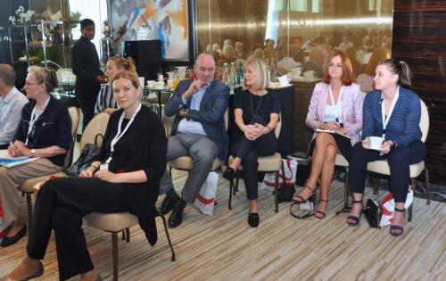 CIBJO Congress 2019 (Steering committee meetings day1) photo 4