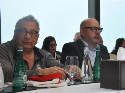 CIBJO Congress 2019 (Steering committee meetings day1) photo 6 (1)