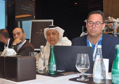 CIBJO Congress 2019 (Steering committee meetings day1) photo 7