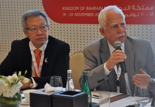 CIBJO Congress 2019 (Steering comittee meetings day2) photo 10 (1)