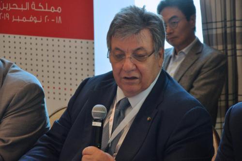 CIBJO Congress 2019 (Steering comittee meetings day2) photo 16 (1)