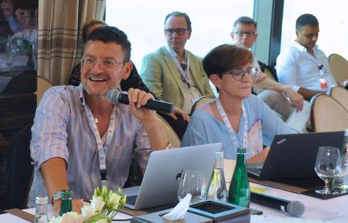 CIBJO Congress 2019 (Steering comittee meetings day2) photo 20