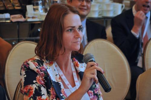 CIBJO Congress 2019 (Steering comittee meetings day2) photo 21 (1)
