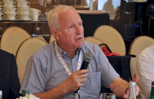 CIBJO Congress 2019 (Steering comittee meetings day2) photo 22