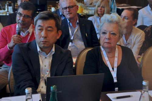 CIBJO Congress 2019 (Steering comittee meetings day2) photo 8 (1)