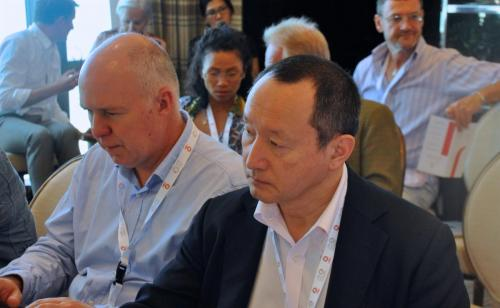 CIBJO Congress 2019 (Steering comittee meetings day2) photo 9