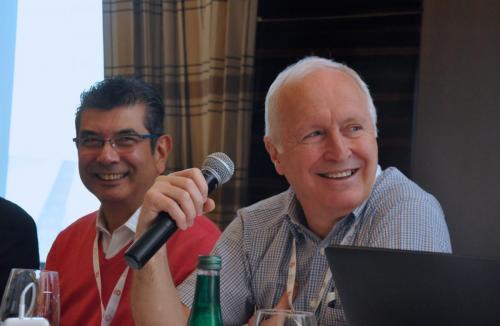 CIBJO Congress 2019 (Steering committee meetings day2) photo 1
