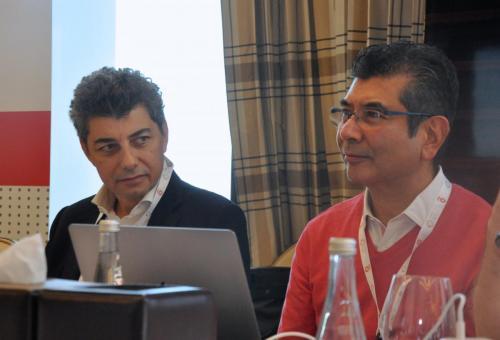 CIBJO Congress 2019 (Steering comimttee meetings day2) photo 5