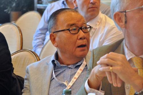 CIBJO Congress 2019 (Steering comimttee meetings day2) photo 4