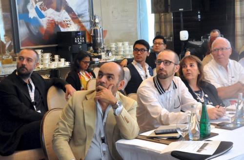 CIBJO Congress 2019 (Steering committee meetings day2) photo 2