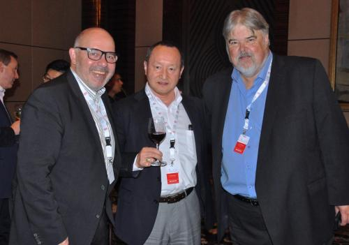 CIBJO Congress 2019 (Welcoming Cocktial) photo 14 (1)