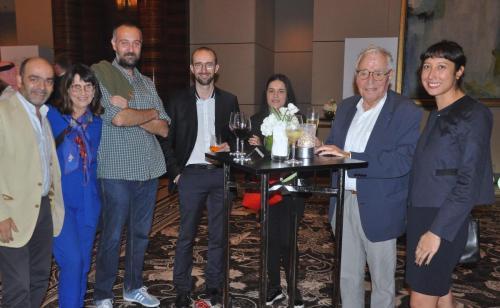 CIBJO Congress 2019 (Welcoming Cocktial) photo 3