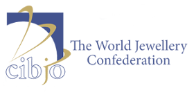 CIBJO – The World Jewellery Confederation Logo