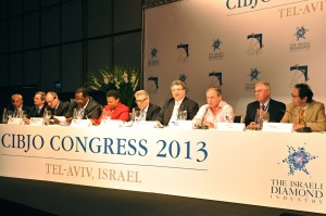 cibjo congress 2013 opening session photo 1