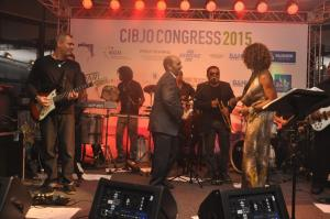 CIBJO Congress 2015 - 16