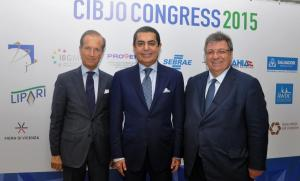 CIBJO Congress 2015 - 2