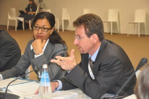 unitar workshop in vicenza photo 3