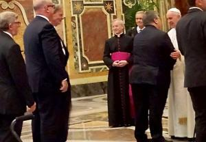 GC at Vatican1