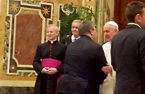 GC at Vatican4
