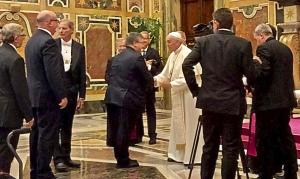 GC at Vatican5