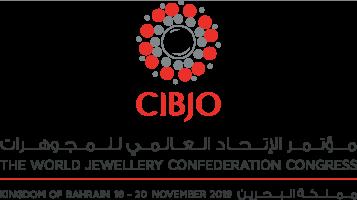 CIBJO Congress 2019 Logo